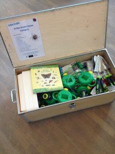Krible Krable-kasse